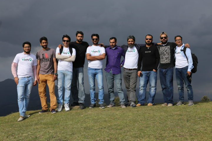 Visitpk trip pictures gallery